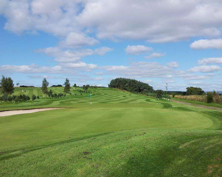 Mixed Stableford