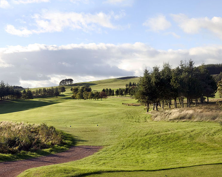 Gents Strokeplay